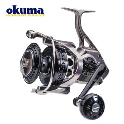 Okuma  MAKAIRA SPINNING 麥坎納紡車捲線器  MK-20000LS 左手捲