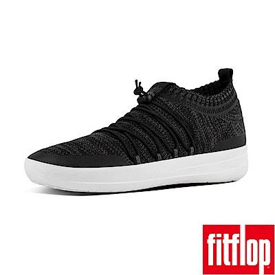 FitFlop UBERKNIT休閒鞋黑色