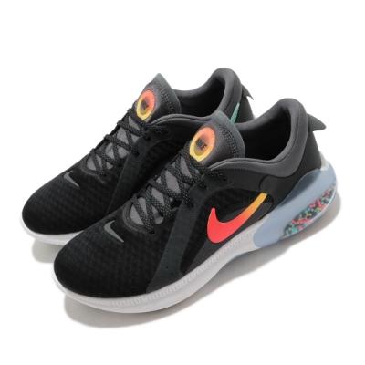 Nike 慢跑鞋 Joyride Dual Run 男鞋 輕量 透氣 舒適 避震 路跑 運動 黑 橘 CT0307005