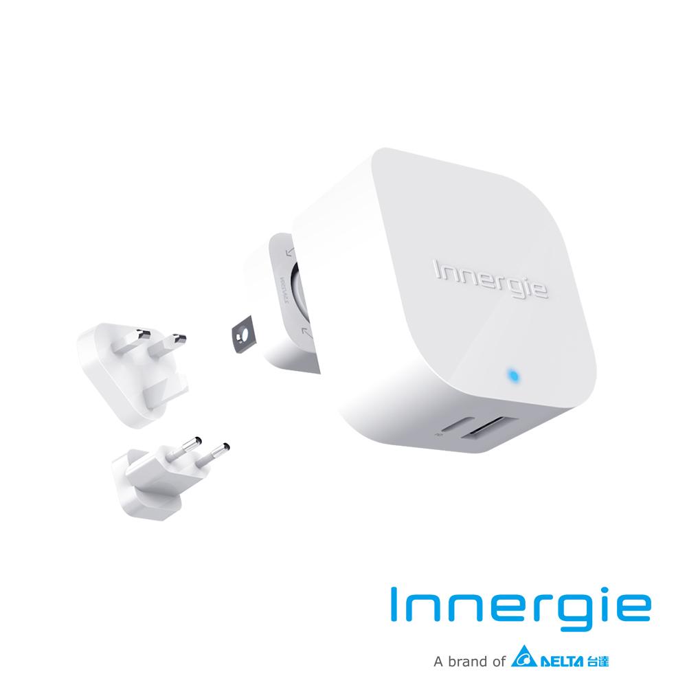 Innergie 45H (Intl) USB-C 萬用充電器(國際版)