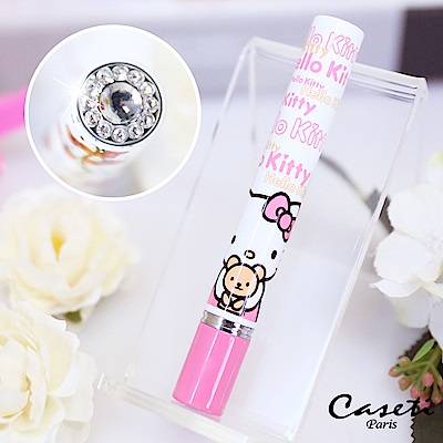 Hello Kitty X Caseti 俏麗甜心 Kitty 香水瓶 旅行香水攜帶瓶