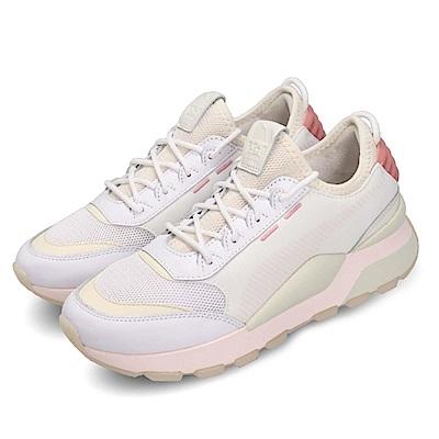 Puma 休閒鞋 RS-0 Tracks 女鞋