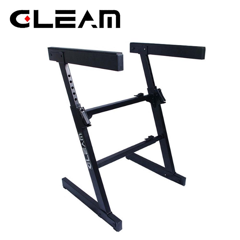 Gleam GKZ-001 Z型單層鍵盤琴架