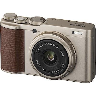 FUJIFILM XF10 輕便數位相機(公司貨)