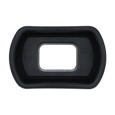 KIWIFOTOS尼康Nikon副廠眼罩KE-NKD(擴展版;矽膠製;相容Nikon原廠眼罩DK-21 DK-23 DK-24 DK-25 DK-28 DK-38)眼杯eye cup