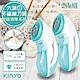(2入組)KINYO 六葉刀頭USB充電式除毛球機(CL-522)不怕起毛球 product thumbnail 1