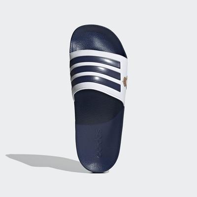 時時樂限定-adidas拖鞋任選均一價