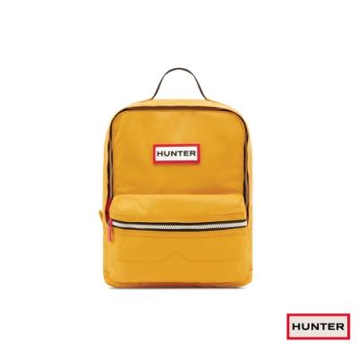 HUNTER - 配件-兒童經典後背包 - 黃