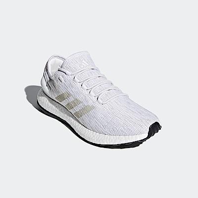 adidas Pureboost 跑鞋 男 BB6277