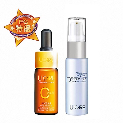 U CARE C23.8高濃縮純液