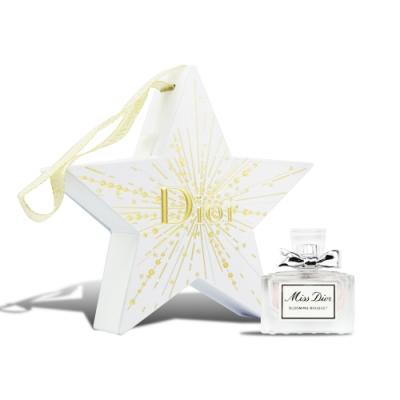 Dior 迪奧 Miss Dior 花漾迪奧淡香水 聖誕限量迷你版 5ml