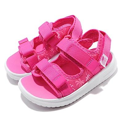 New Balance 涼拖鞋 IH750PPW 童鞋
