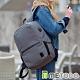 【METODO防盜包】Backpack L 不怕割後背包TSL-206黑/耐磨防潑水/旅遊包/休閒包/商務包 product thumbnail 2