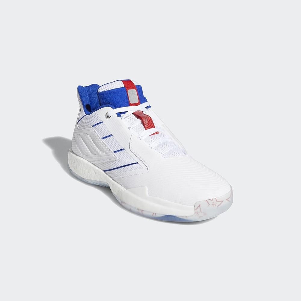 adidas T-MAC MILLENNIUM 2.0 籃球鞋 男 FV5591