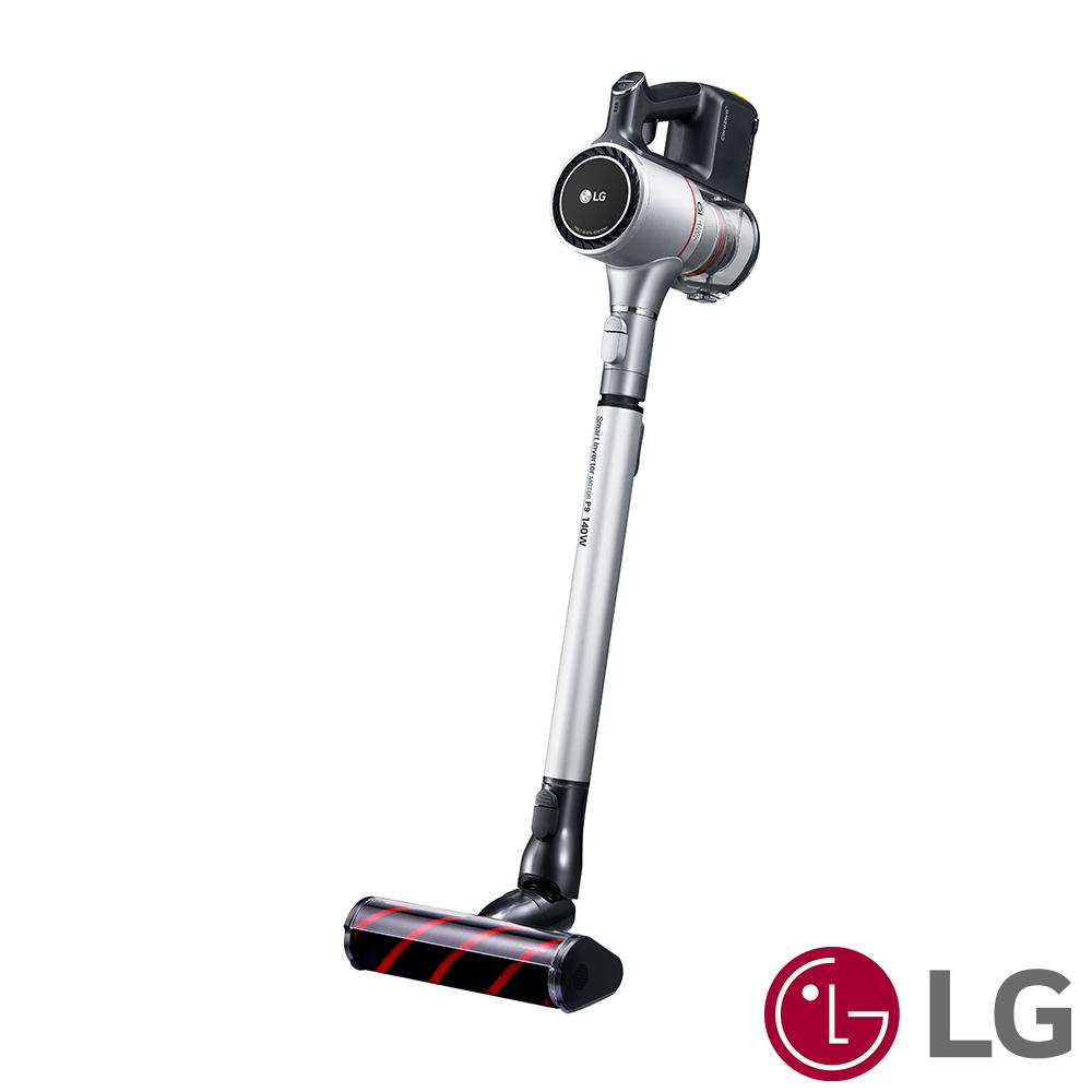 LG A9BEDDING2 (銀) 手持無線吸塵器(整新品)