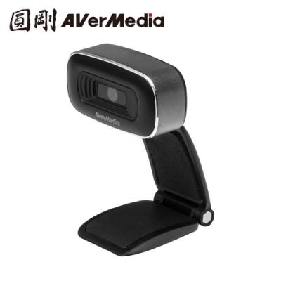 圓剛 PW310O 1080p高清錄影直播網路攝影機