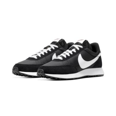 Nike Nike Air Tailwind 79 黑白復古慢跑鞋 487754-012