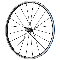 【SHIMANO】WH-R9100-C24-CL DURA ACE 內胎式 輪組