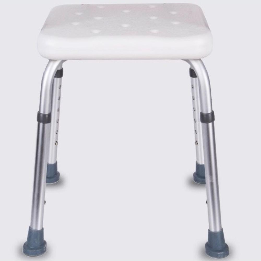 樂購 9015 方形無靠背洗澡椅