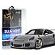 膜力威 for 保時捷 Porsche 911(922)/Boxster(718) 螢幕抗藍光玻璃保護貼 防刮防指紋 SGS認證獨家專利 product thumbnail 2