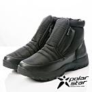PolarStar 中性保暖雪鞋『黑』P19621