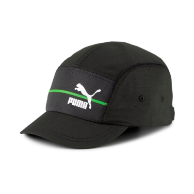 【PUMA官方旗艦】Mirage棒球帽 男女共同 02314101