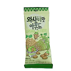 韓國Toms Gilim 超熱銷蜂蜜芥末杏仁果(30g)
