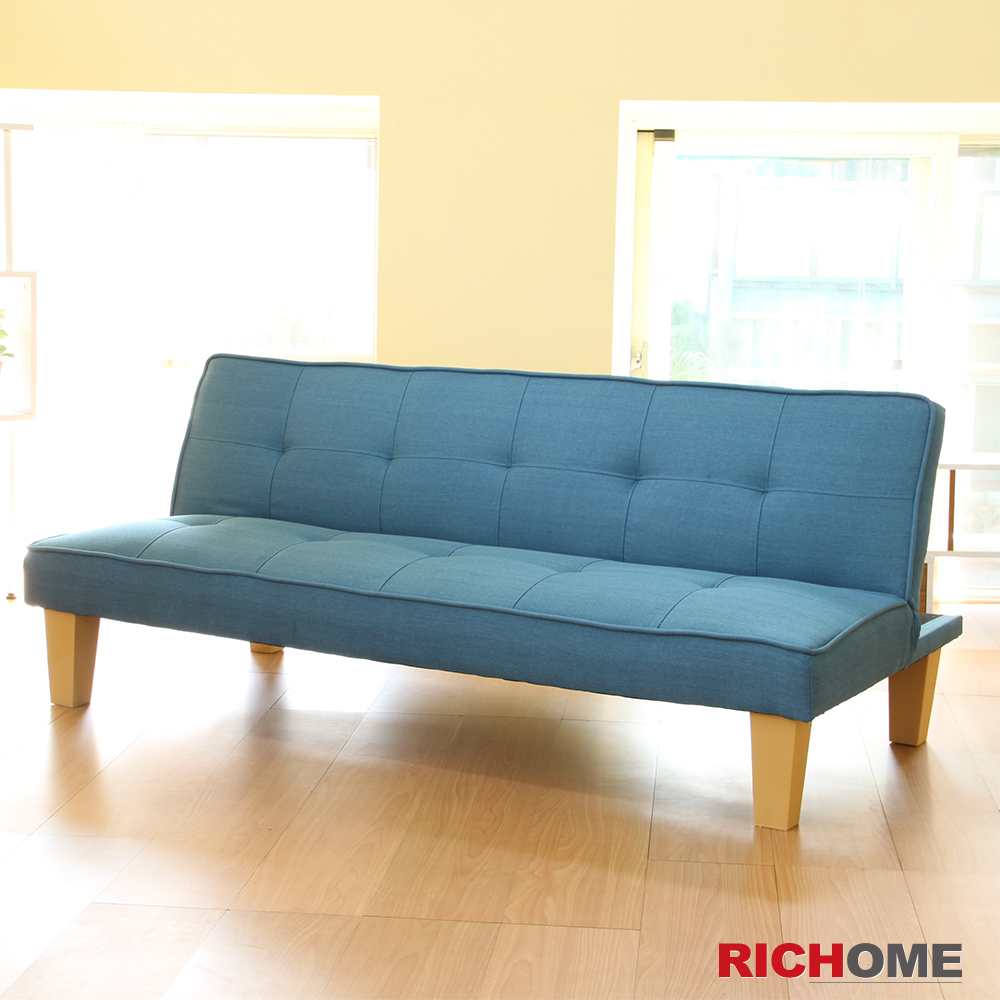RICHOME 凱莉沙發床-5色