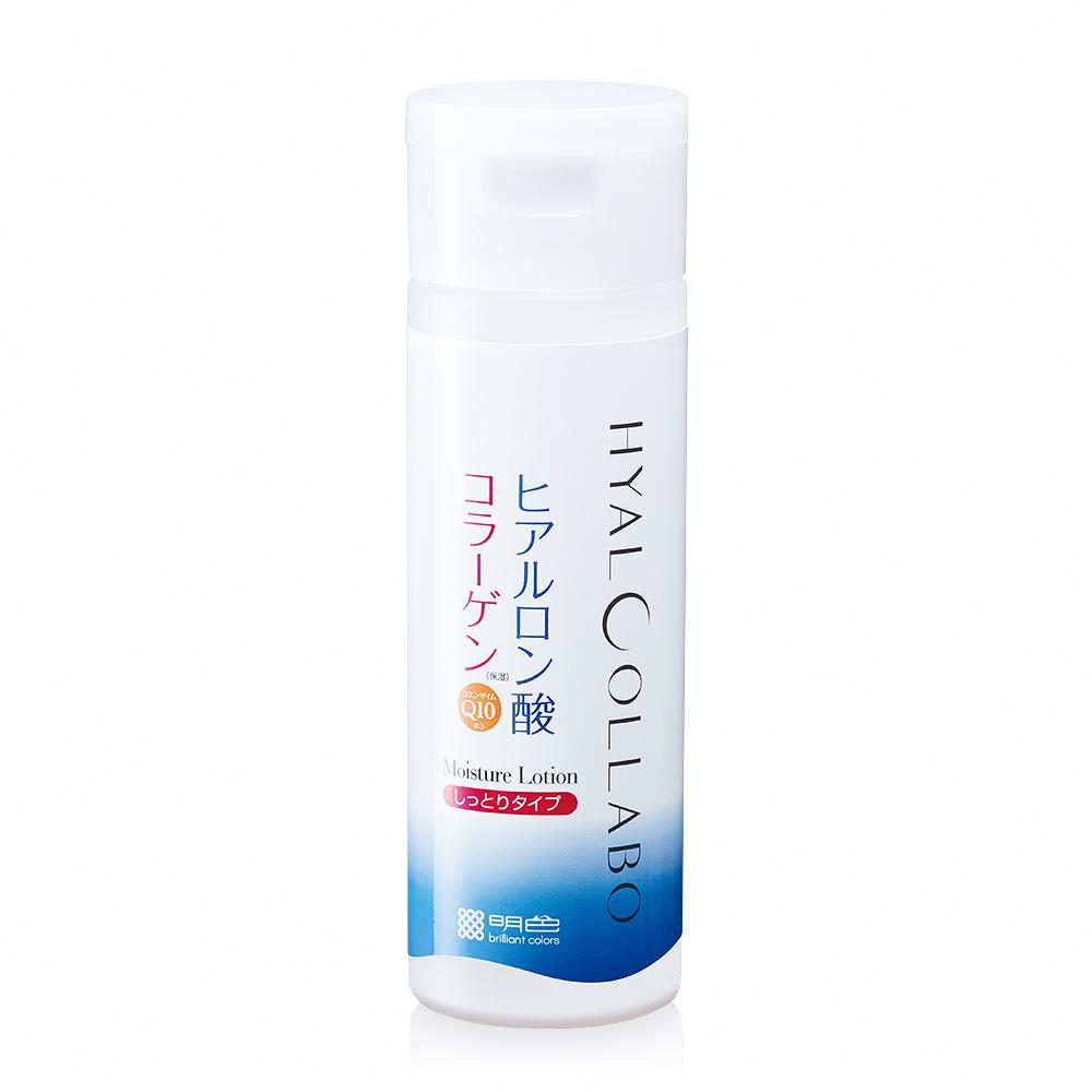 【明色 HYALCOLLABO】超潤化妝水 - 滋潤(180ml)