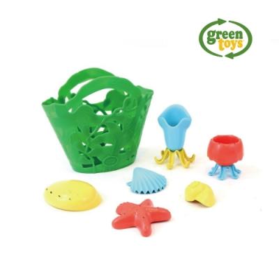美國【greentoys】大堡礁派對(綠)