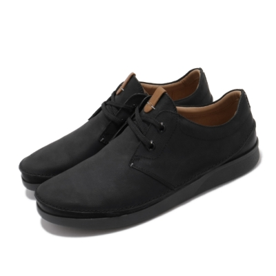 Clarks 休閒鞋 Oakland Lace 男鞋