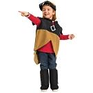 JAKO-O 德國野酷-遊戲服裝–龍騎士頭飾/鞋套  萬聖節 cosplay