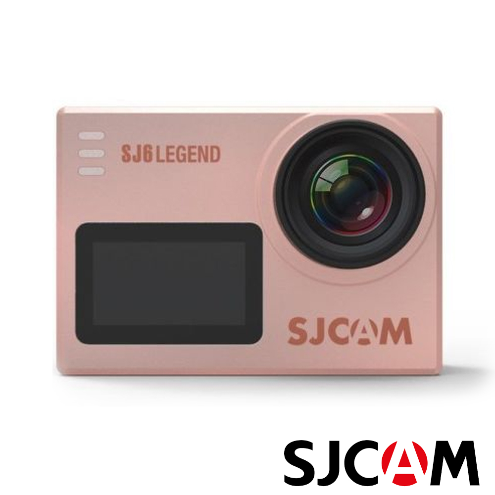 SJCAM SJ6 LEGEND 運動攝影機