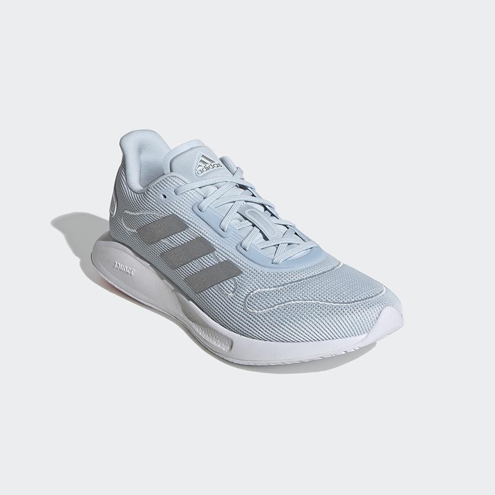 adidas GALAXAR 跑鞋 女 FV4735