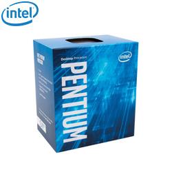 Intel 第七代 Pentium G4560 雙核心處理器《代理商貨》