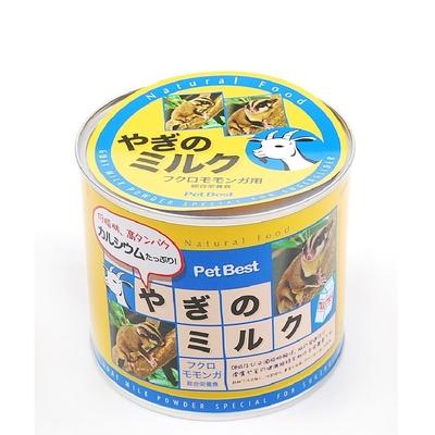 Pet Best蜜袋鼯專用羊奶粉(綜合營養食) 250g (M-F901)