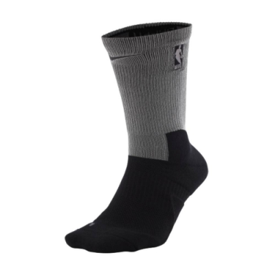 NIKE NBA ELITE CREW Courtside Chrome 籃球長筒襪