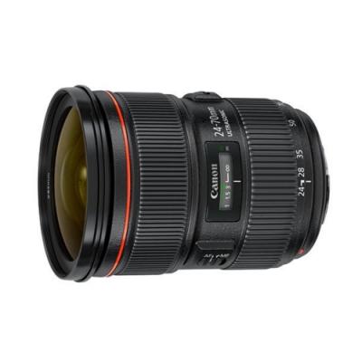 Canon EF 24-70mm F2.8L II USM (公司貨)
