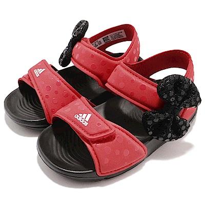 adidas 涼拖鞋 AltaSwim 迪士尼 童鞋