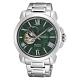 SEIKO Premier 羅馬鏤空設計機械時尚腕錶4R39-00S0G(SSA419J1) product thumbnail 1