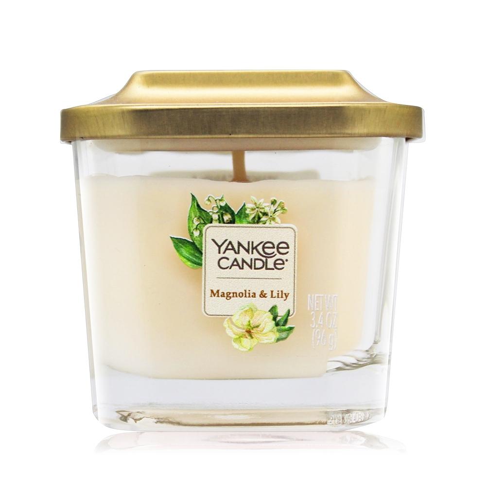 YANKEE CANDLE 香氛蠟燭96g -多款可選[方瓶風尚系列] product image 1
