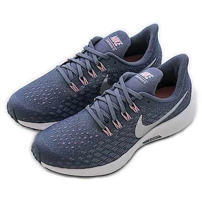 Nike 耐吉 AIR ZOOM-慢跑鞋*/女