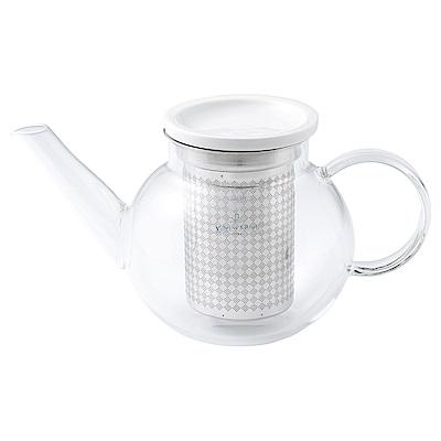 Villeroy & Boch唯寶 Artesano系列 玻璃茶壺500ml