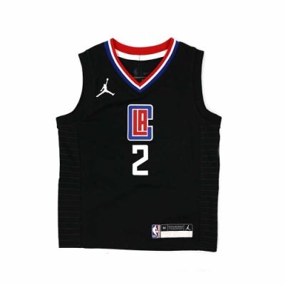 NIKE NBA Statement Edition 兒童球衣 快艇隊 Kawhi Leonard