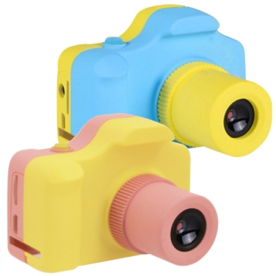 (超值2入組) YT-01 PLUS 1700萬畫素攝錄影兒童數位相機