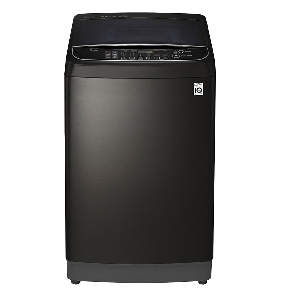 LG樂金 13公斤 極窄版 直驅變頻洗衣機 WT-SD139HBG 極光黑