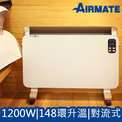 AIRMATE艾美特 對流式電暖器HC12103R
