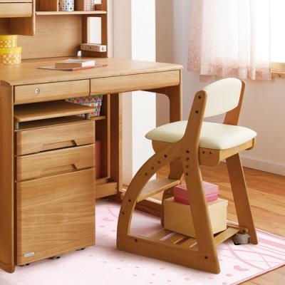 KOIZUMI_4 Step兒童成長椅FDC(2色可選)