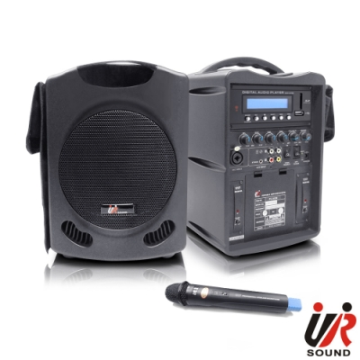UR SOUND 單頻無線手提擴音機 PU300B