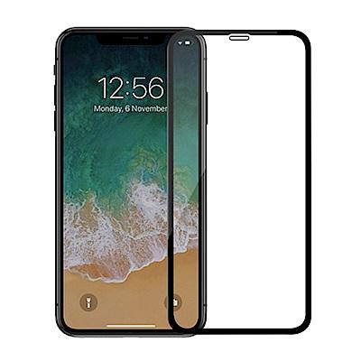 NILLKIN Apple iPhone Xs Max  3 D CP+ MAX 滿版玻璃貼